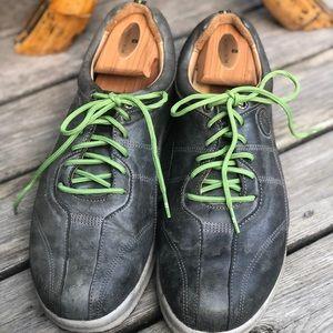 Men's Versaluxe Golf Shoes 57252 Sz. 8.5M